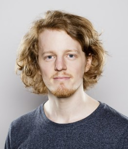 Picture of Eivind Seim