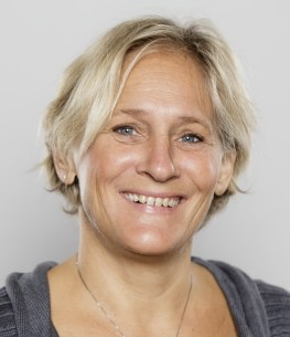 Picture of Bodil Norderval