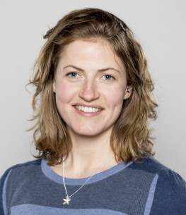 Picture of Kristine Lindtveit