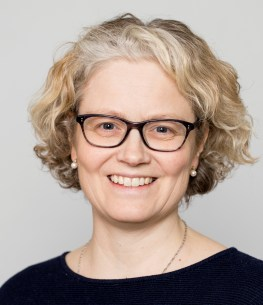 Picture of Kirsti Anker-Nilssen