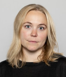 Picture of Kristine Welde Tranås