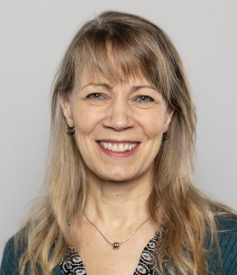 Picture of Sissel Grønseth