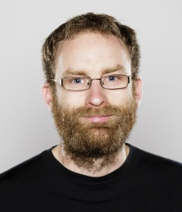 Picture of Johan Asplund