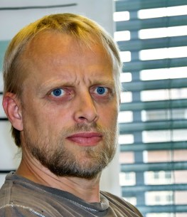 Picture of Geir Mathiesen