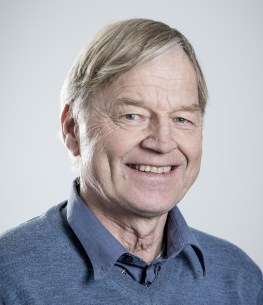Picture of Nils Bjugstad