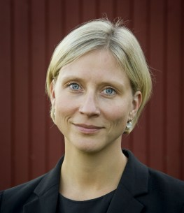 Picture of Siri Fjellheim