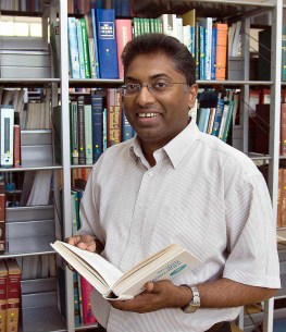 Picture of Harsha Ratnaweera