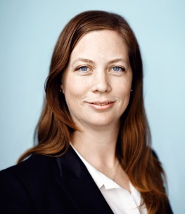 Picture of Gøril Louise Andreassen