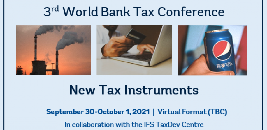Tax Conference