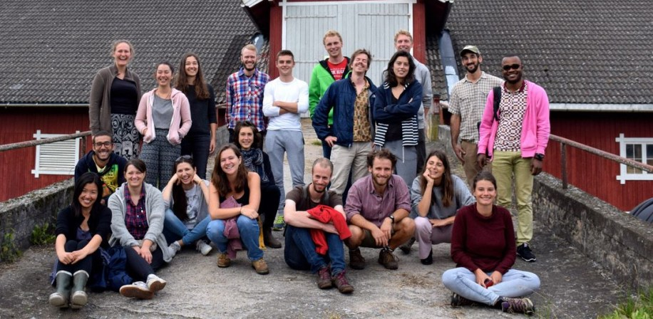 Agroecology Class 2017