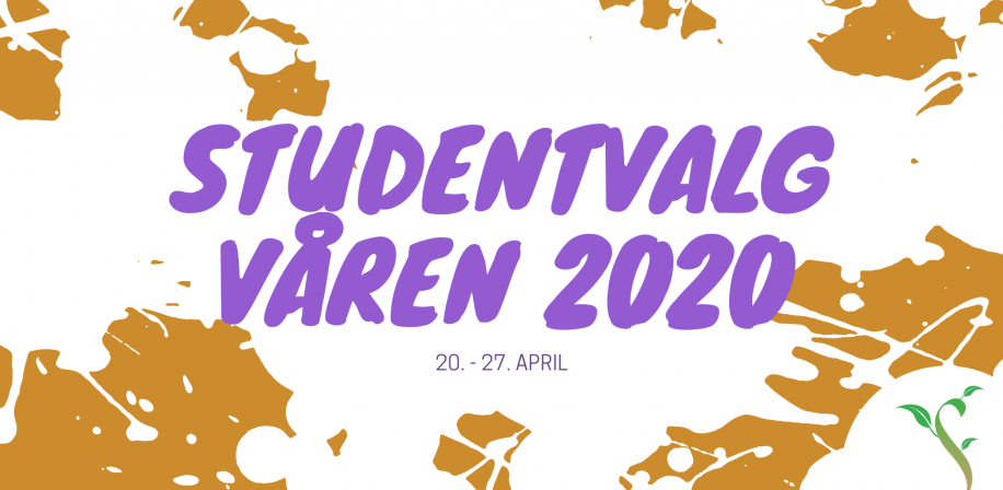 Student Election 2020