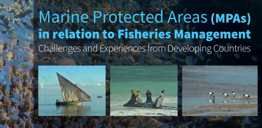 Marine Protected Areas (MPAs) in relation to Fisheries Management Challenges and Experiences from Developing Countries