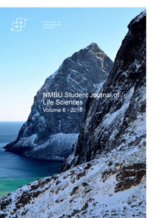 NMBU Student Journal of Life Sciences vol. 6 - 2016