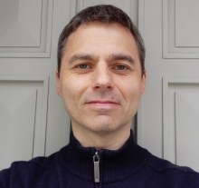 Svein Jarle Horn is a professor at the Faculty of Chemistry, Biotechnology and Food Science, NMBU.