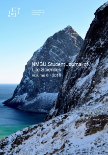 NMBU Student Journal of Life Sciences