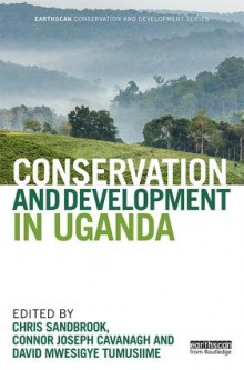 Conservation and Development in Uganda_Cover