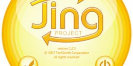 Jing provides an practical usable free platform for video feedback